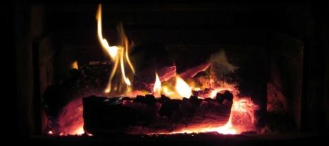 Paul's Firewood