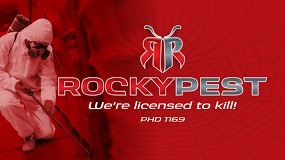 Rockypest