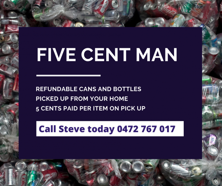 Five Cent Man picture