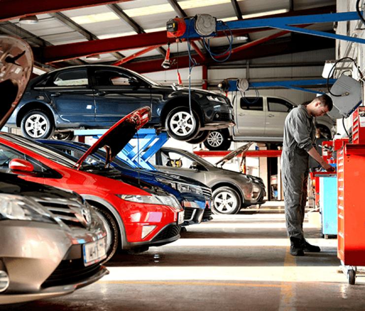 Europei Motori Pty. Ltd picture