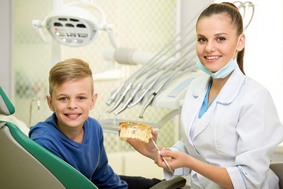 Epping Dentist Rawson picture