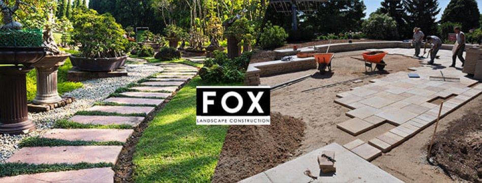 Fox Landscape Construction picture