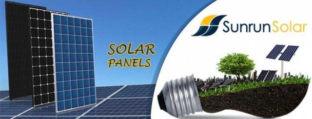 Sunrun Solar Panels Melbourne
