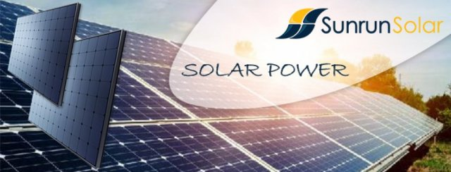 Sunrun Solar Panels Melbourne