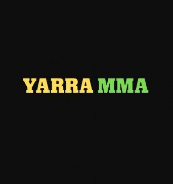 Yarra MMA