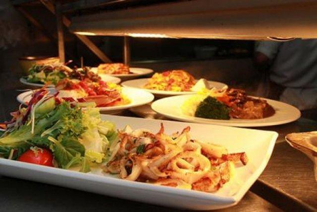 Italian Restaurants Melbourne Lygon Street   La Spaghettata